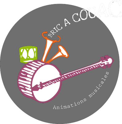 Bricacouac - Animations musicales - Fabrication d'instruments